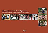 Legislação ambiental e indigenista