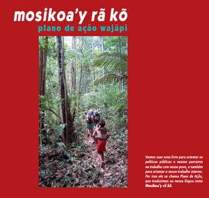 Mosikoa'y rã kõ – Plano de Ação Wajãpi