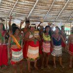 Publicação do Protocolo de Consulta e Consentimento dos Povos Indígenas do Tumucumaque e Rio Paru d'Este
