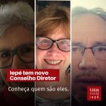 Iepé tem novo Conselho Diretor e associados